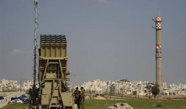 الصين تقرصن بيانات القبة الحديدية الإسرائيلية