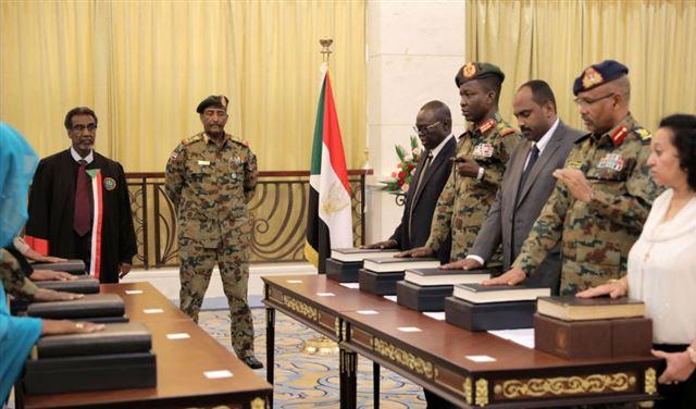 أول خطاب من رئيس وزراء السودان الجديد للشعب