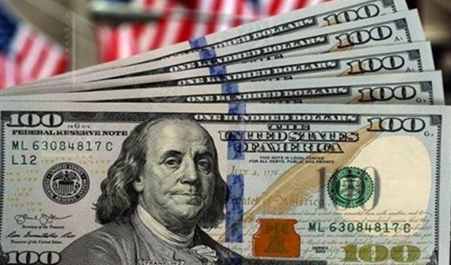 الدولار يعاود الارتفاع