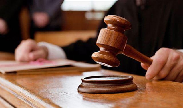 إحالة موقوفين على القضاء المختص
