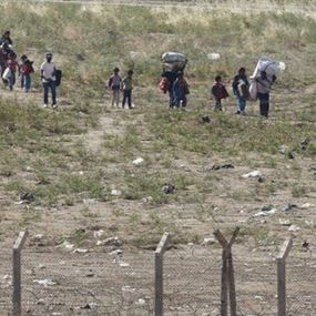هكذا يتم تهريب الأشخاص  خلسة من والى لبنان!