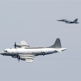 بكين: اعتراضنا لطائرة استطلاع أميركية قانوني وضروري