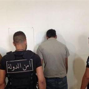 توقيف احد الناشطين الاساسيين بتهريب السوريين