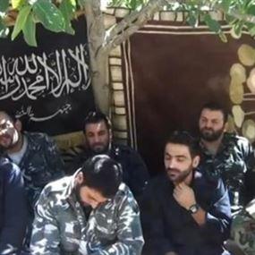 الميادين: الافراج عن العسكريين المخطوفين غداً