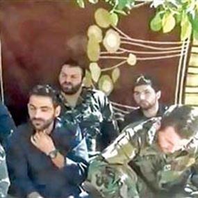 انطلاق عملية تبادل العسكريين المخطوفين