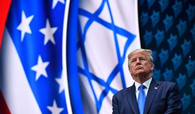 ترمب يُعلن خطته للسلام الثلاثاء
