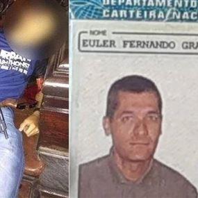 بالفيديو: برازيلي يقتل 4 مصلين في الكنيسة بالرصاص وينتحر