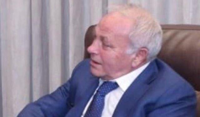 القاضي عويدات يعرض نمط ومنهج التحقيق في انفجار بيروت