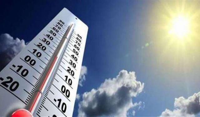 موجة حر تصيب الشرق الاوسط مرورا بلبنان ووصولا حتى اليونان... معدلات قياسية لدرجات الحرارة!