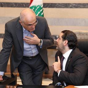 جلسة لمجلس الوزراء الخميس.. بانتظار عودة عون