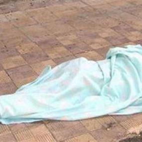 مقتل ستيني اثر سقوطه من شرفة منزله