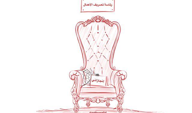 إعتكاف حسان دياب عن المثول أمام القضاء... مستشاره خضر طالب لويليام نون: