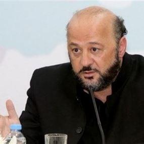 الرياشي يهدد بعدم إذاعة مقرّرات الجلسات الوزارية
