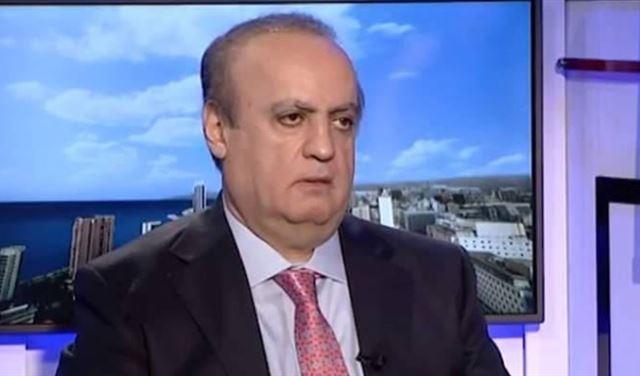"""سؤال من وهاب الى الحريري عن """"1559 جديد"""""""