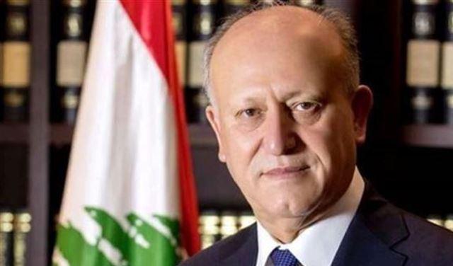 """ريفي يُنعي """"الشهيد"""" الثالث لثورة ١٧ تشرين"""