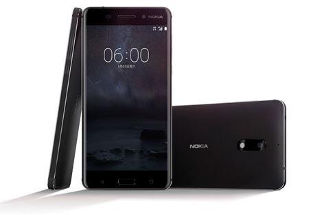 """مليون هاتف """"نوكيا 6"""" يباع في دقيقة واحدة"""
