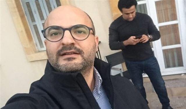 نديم قطيش هذا ما شكلته أنا وعقاب صقر