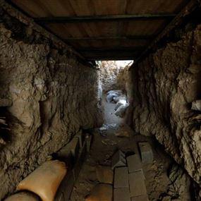 "سلاحٌ ""غريب"" تحت الأرض... يُهدِّد لبنان"