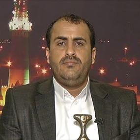 المتحدث باسم الحوثيين ينفي طلب اللجوء السياسي