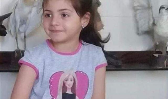 الطفلة تايونا ضحية جديدة للرصاص الطائش في عكار!