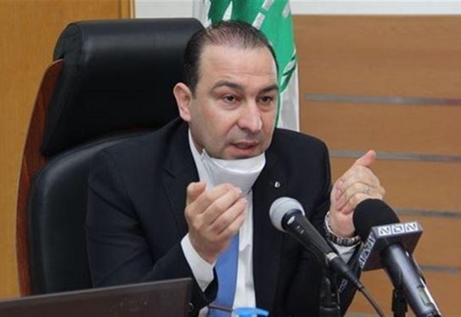 """شروط إستيراد """"المواشي""""... تصحيحٌ من وزير الزراعة"""