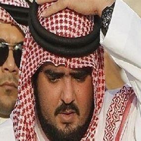 ما الذي يجري على صفحة الأمير عبد العزيز بن فهد في تويتر؟