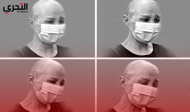 الورم يكبر وكذلك الألم... وفرص النجاة تضمحل: مرضى السرطان يموتون ببطء في لبنان ولا من يسأل!