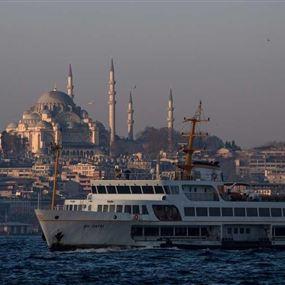 تركيا في خطر...تقرير يحذر من كارثة