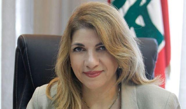 وزيرة العدل تَتَضامن مع واصف الحركة