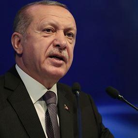 أردوغان يكشف التهديد الرئيسي لمستقبل سوريا