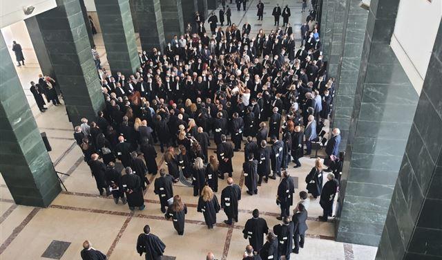 حملة عونية على نقابة المحامين... وقرائن تدحض ادعاءاتها!