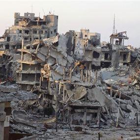 فتح صفحة جديدة في سوريا