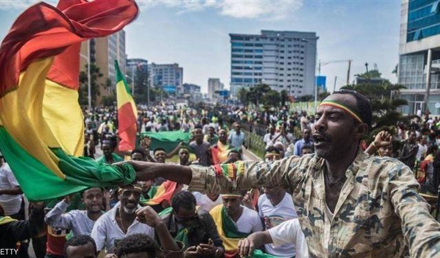 """""""أمهرة وتيغراي"""".. كلمتان وراء """"الانقلاب الفاشل"""" في إثيوبيا"""