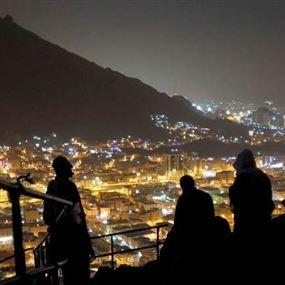 السعودية تمنع المعتمرين من زيارة جبل النور