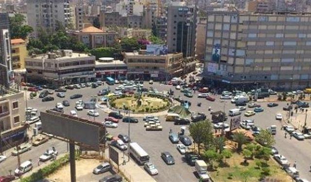 تدابير سير في طرابلس وإغلاق مسالك