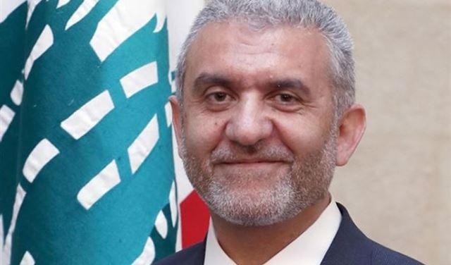 بيرم: نعمل على إتفاقية مع قطر لتأمين فرص عمل للبنانيين
