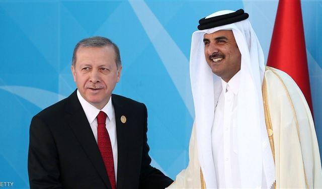 نتيجة بحث الصور عن رجب طيب اردوغان بالنسبة لقطر