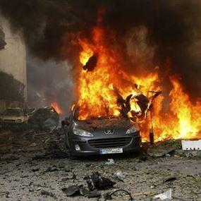 خشية من عودة مسلسل الإغتيالات والتفجيرات واستهداف القيادات