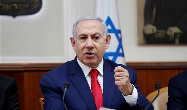 نتنياهو يدعو بايدن إلى تعزيز التحالف الإسرائيلي الأميركي