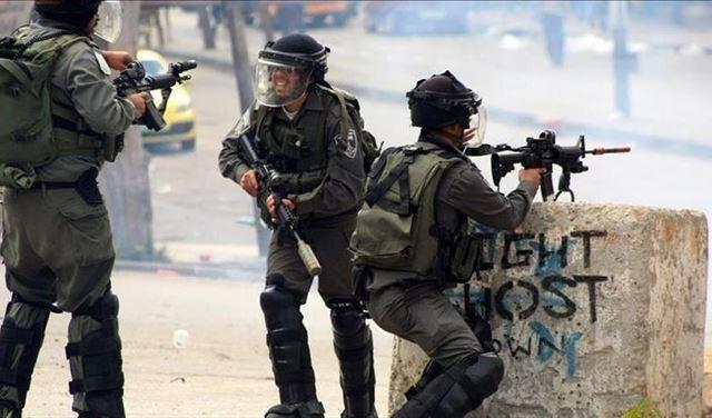 قتلى فلسطينيين وسط اشتباكات وانفجارات في الضفة الغربية