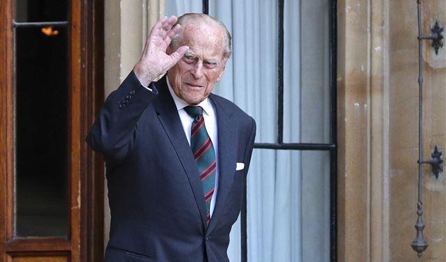 ما مصير ثروة الأمير فيليب؟