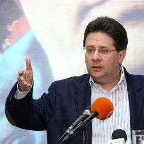 كنعان: الدولة ساقطة إلى حين إتخاذ قرارات صارمة