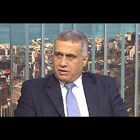 طرابلسي: لوضع حدّ لطمع بعض الأطباء