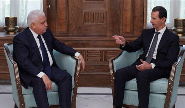 الاسد يتوعد نظام أردوغان: سنرد عبر كل الوسائل