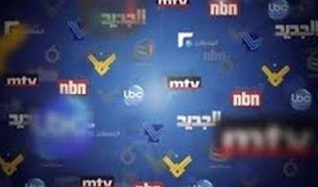 مقدمات نشرات الاخبار المسائية ليوم الخميس 18/4/2019