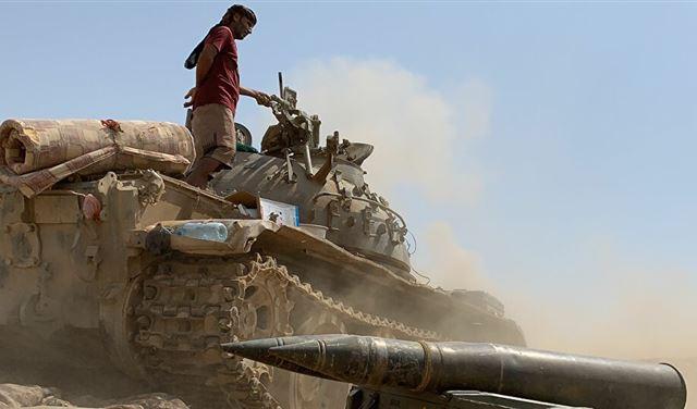 اليمن... مواجهات بين الجيش وقوات المجلس الانتقالي