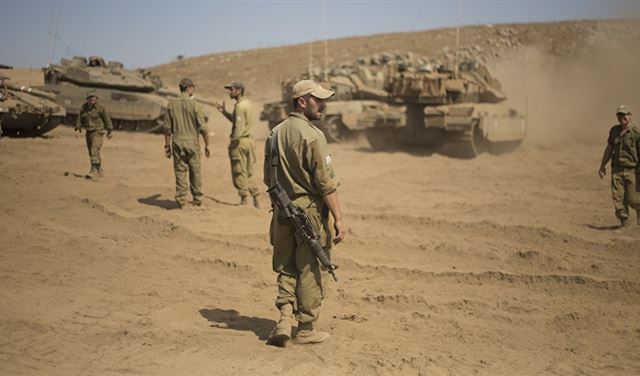 الجيش الإيراني: سنطرد إسرائيل من الجولان قريباً