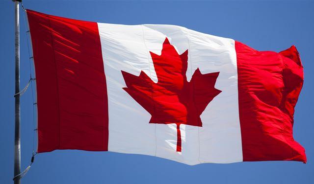 خط جوي كندي لمساعدة لبنان