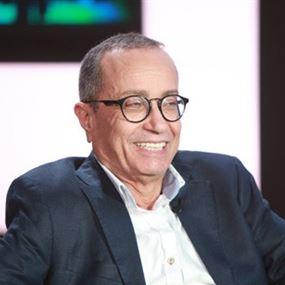 المنتج مروان حداد يعارض نادين الراسي..والسبب جيسكار!