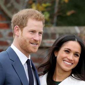 ضبط رسالة تحتوي على مسحوق أبيض موجهة إلى الأمير هاري وخطيبته